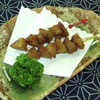 味噌焼きグルテンミート